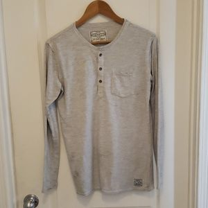 AUTHENTIC COTTON ON Long Sleeve Tee